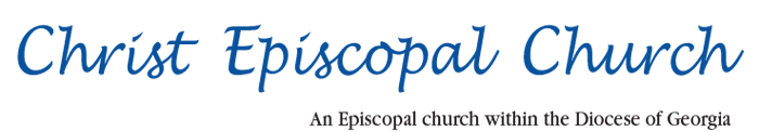 Christ Episcopal Church, Valdosta GA